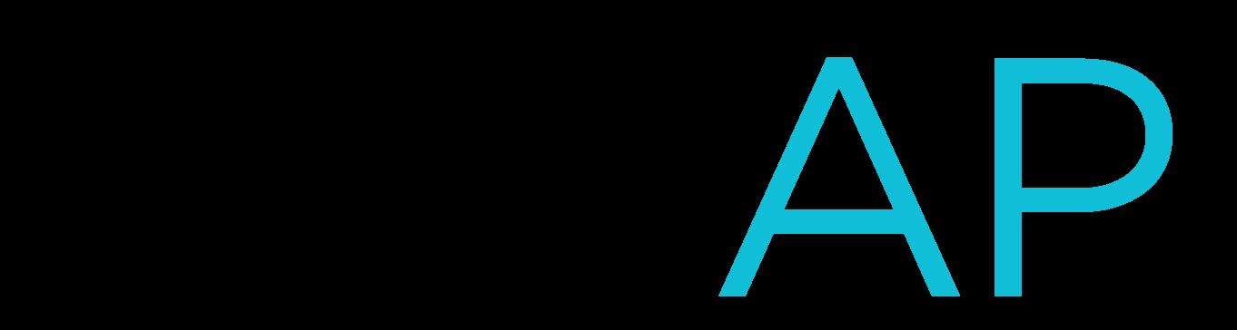 LONAP text logo